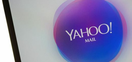 Surprises from Yahoo Mail 5.4.3