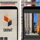 Edit your Photos with SKRWT