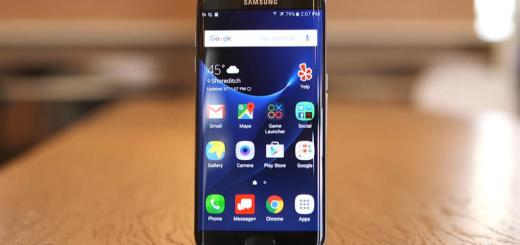 How to Access Developer Settings on the Galaxy S7 Edge
