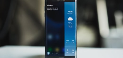 How to Enable Double Tap to Sleep on Galaxy S7 Edge
