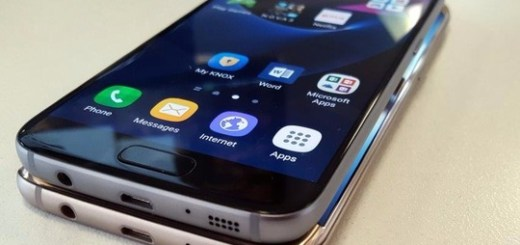 Keep Your Galaxy S7 Screen On Longer