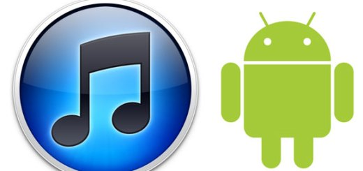 How to Sync iTunes and Android with Sync iTunes to Android app