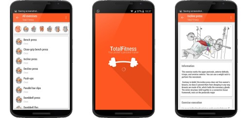 How to Use Total Fitness - Gym & Workouts