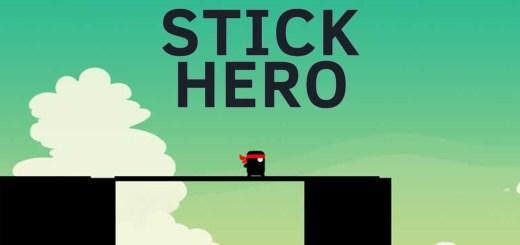 stick-hero