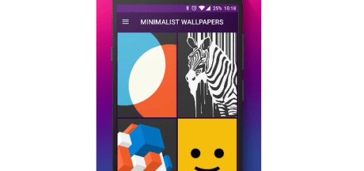 how-to-use-minimalist-wallpaper
