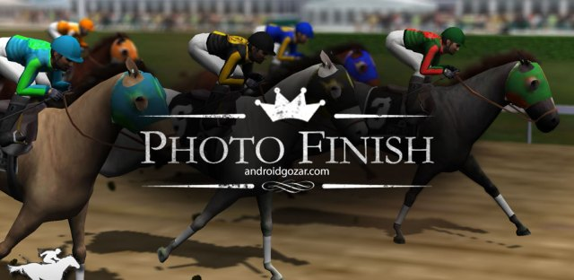 Photo Finish Horse Racing 55.05 Equestrian Games Android + mode