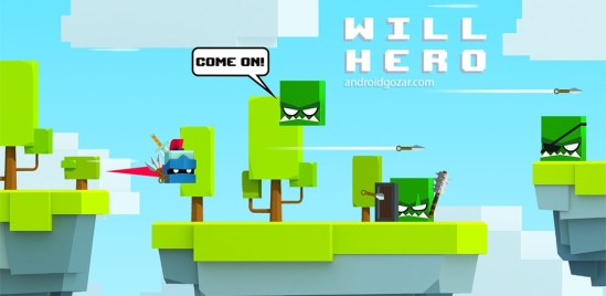 Will Hero 2.31 Play Angry Hero Adventures