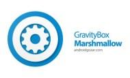 GravityBox [MM] 6.1.5 Unlocked Android Download module Akspvzd Marshmallow