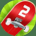Download skateboarding game Touchgrind Skate 2 v1.14 Android - mobile data + mode + trailer