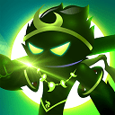 Download League Astykmn League of Stickman v2.2.3 Android - mobile mode version + trailer