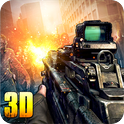 Play the forefront Zombie Zombie Frontier 3 v1.57 Android - mobile mode version