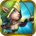 Play Castle Clash: Age Legends Castle Clash: Age of Legends v1.2.95 Android - mobile data + trailer