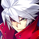 Play attractive BlazBlue RR - Real Action Game v1.8 Android