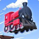 Download Game Train Traffic Control Train Conductor World v1.5.1 for Android