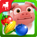 Play agricultural village FarmVille: Harvest Swap v1.0.2325 Android - mobile mode version + trailer