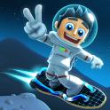 Download the game Ski Safari Ski Safari 2 v1.3.0.1090 Android - mobile mode version + trailer