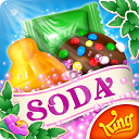 Play Candy Chocolate Candy Crush Soda Saga v1.71.3 Android - mobile mode version + trailer