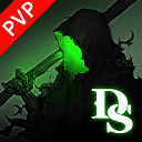 Play Swords Dark Dark Sword v1.3.3 for Android - mobile mode version