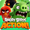 Play Action Angry Birds Angry Birds Action! v2.6.2 Android - mobile data