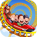 Park management game RollerCoaster Tycoon 4 Mobile v1.10.3 Android - mobile data + trailer