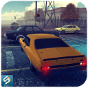 Taxi amazing game Amazing Taxi Sim 1976 Pro v0.4 Android - mobile mode version