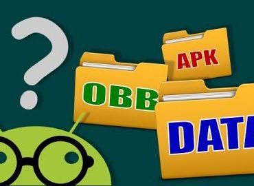 How To Download And Install Android Games With APK/DATA/OBB Files