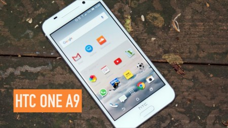 HTC One A9 – Review
