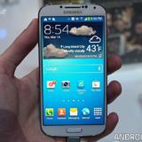 Galaxy S4 kommt mit eigener Fotobuch-Software