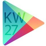 Neue Apps im Play Store: Die besten Neuerscheinungen der KW 27 (VVVVVV, IMPOSSIBLE ROAD, Bright Weather, MOTOCROSS MELTDOWN)