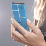 Project Ara: Toshiba zeigt funktionierende Kamera-Module für das Baukasten-Smartphone