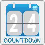 3-2-1 Countdown Widget Lite