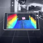 Google bringt Project Tango-Tablet für alle und warum du eines haben solltest