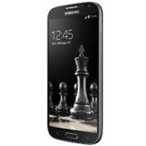Samsung Galaxy S4 und S4 mini: Black-Edition mit Leder-Imitat-Rückseite ab März auch in Deutschland