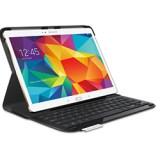 Samsung bringt das Tablet Tab S und Logitech hat schon die Tastaturhülle für die 10,5 Zoll Variante
