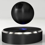 Verrückt: Der OM/ONE ist ein schwebender Bluetooth-Lautsprecher, den du für 179 US-Dollar kaufen kannst