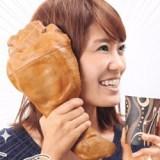 KFC bringt iPhone 5S Case in Form einer Hühnerkeule