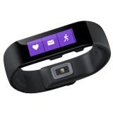 Microsoft veröffentlicht Android-kompatiblen Fitness-Tracker Microsoft Band