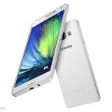 Samsung gibt mit einer Infografik einen Überblick über Galaxy A3, A5 und A7