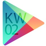 AppCheck: Die Top 10 Apps (KW 2)