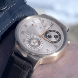 Huawei Watch: Edle Android Wear-Smartwatch vorab geleakt