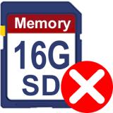 SD-Karte vollständig ohne Datenreste formatieren