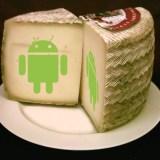 Wird Android 6.0 den Codenamen Manchego tragen?