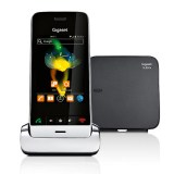 Sloan L: Android-Smartphone von Gigaset