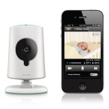 Philips In.Sight HD-Babyphone