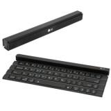 LG stellt auf der IFA eine innovative zusammenklappbare Tastatur vor