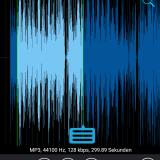 MP3-Dateien auf dem Smartphone bequem schneiden
