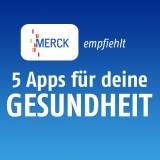 5 Must-Have Apps für deine Gesundheit