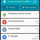 Tipp: E-Mails manuell abrufen