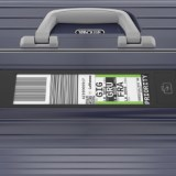 Elektronischer Gepäckanhänger: Komfort trifft Umweltbewusstsein