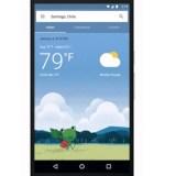 Google Wetter-App bekommt optische Überarbeitung